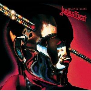 Judas Priest Stained Class (Vinilo)