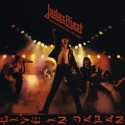 Judas Priest ‎Unleashed In The East (Live In Japan) (Vinilo)
