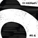 Ed Sheeran Nº 6 Collaborations (CD)