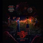 Stranger Things 3: (Music From The Netflix Original Series) (CD)