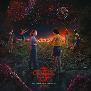 Stranger Things 3: (Music From The Netflix Original Series) (Vinilo) (2LP))