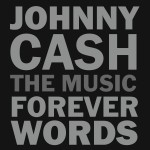 Johnny Cash Forever Words (CD)