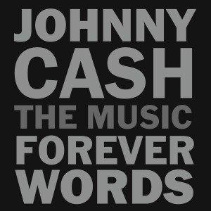 Johnny Cash Forever Words (CD)
