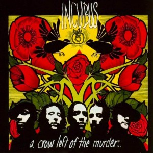 Incubus A Crow Left Of The Murder... (Vinilo) (2LP)