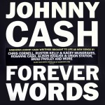Johnny Cash Forever Words (Vinilo) (2LP)
