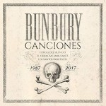 Bunbury Canciones 1987 -2017 (3CD) (Digipack)