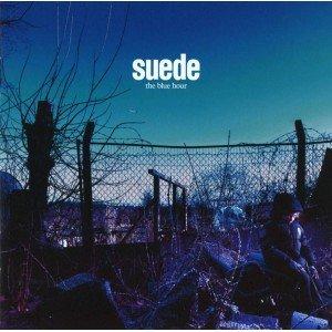 Suede The Blue Hour (Vinilo) (2LP)