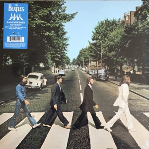 The Beatles Abbey Road (Vinilo) (50th Anniversary Edition)