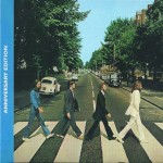 The Beatles Abbey Road (CD) (50th Anniversary)