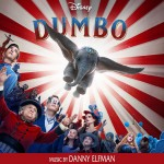 Dumbo (Soundtrack) (CD) (Danny Elfman)