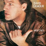 David Gilmour About Face (CD)