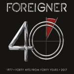 Foreigner ‎40 (Vinilo) (2LP)