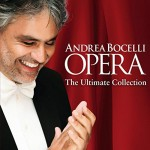 Andrea Bocelli Opera: The Ultimate Collection (CD)