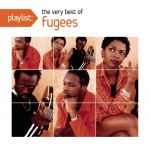 Fugees The Very Best Of (CD)
