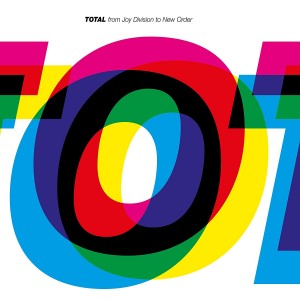 Joy Division & New Order Total (The Best OF) (Vinilo) (2LP)