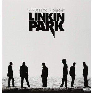 Linkin Park Minutes To Midnight (Vinilo)