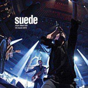 Suede Royal Albert Hall, 24 March 2010 (Vinilo) (3LP)