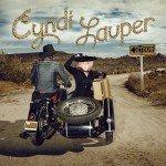 Cyndi Lauper Detour (CD)