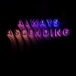 Franz Ferdinand Always Ascending (CD)