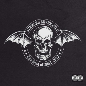 Avenged Sevenfold The Best of 2005-2013 (2CD)
