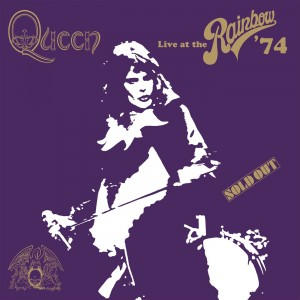 Queen Live At The Rainbow '74 (2CD)