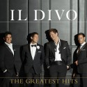 Il Divo The Greatest Hits (CD)