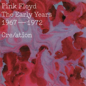 Pink Floyd The Early Years 1967-1972 (2CD)