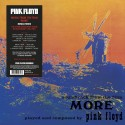 Pink Floyd More (Soundtrack) (Vinilo)