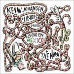 Kevin Johansen + Liniers (Bi)vo en Mexico (CD + DVD)