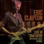 Eric Clapton Live In San Diego (With Special Guest J.J. Cale) (Vinilo) (3LP)