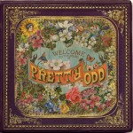 Panic At The Disco Pretty. Odd. (Vinilo)