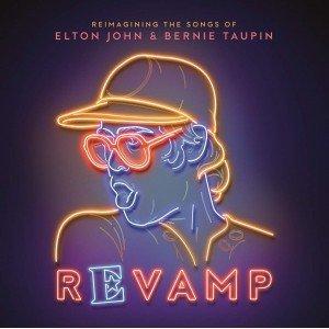 Revamp: Reimagining The Songs Of Elton John & Bernie Taupin (Vinilo) (2LP)