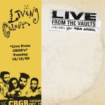 Living Colour ‎Live From CBGB's Tuesday 12/19/89 (Vinilo) (2LP)