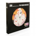 Air The Virgin Suicides (OST) (BOX) (Vinilo) (2LP+EP+2CD)
