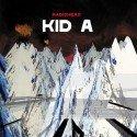 Radiohead Kid A (Vinilo) (2LP)