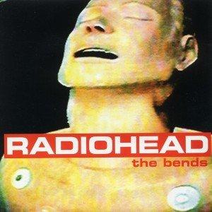 Radiohead The Bends (Vinilo)