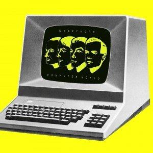 Kraftwerk Computer World (Vinilo)