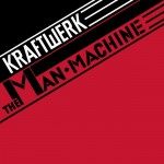 Kraftwerk The Man Machine (Vinilo)