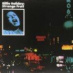 Billie Holiday  Strange Fruit (Vinilo)