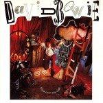 David Bowie  Never Let Me Down (Vinilo)