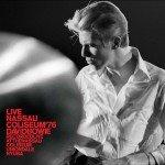 David Bowie  Live Nassau Coliseum '76 (Vinilo) (2LP)