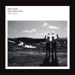 Pink Floyd The Later Years 1987 - 2019 (CD)