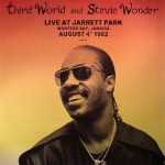 Third World & Stevie Wonder ‎ Live At Jarrett Park Montego Bay, Jamaica August 4th 1982 (Vinilo)
