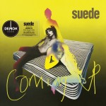 Suede Coming UP (Vinilo) (2LP) (20th Anniversary Edition)