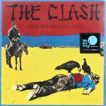 The Clash  Give 'Em Enough Rope (Vinilo)