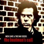 Nick Cave & The Bad Seeds  The Boatman's Call (Vinilo)