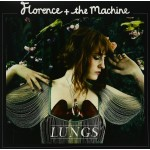 Florence + The Machine Lungs (Vinilo)
