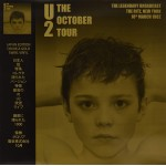 U2  October Tour: The Ritz New York 18th March 1982 (Vinilo)