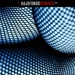 Bajofondo Remixed (CD)