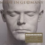 Rammstein  Made In Germany (1995 -2011) (CD)